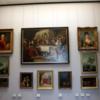 ナチスに略奪され、所有者不明の絵画をルーブルで展示中