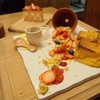 大阪・堺筋本町のフレンチマーケット(French Market)の、ふわっふわのフレンチトーストが絶品。