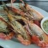 激うま!海鮮料理をパタヤで。Ocean View Restaurant  ムン・アロイで海の幸を堪能!!