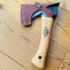 薪を割りたい〜!ハンドハチェットを購入!