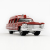 1963 CADILLAC AMBULANCE