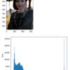 Python / PIL / 画像をグレースケールにする、画像を2値化する