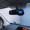 カングー ドライブレコーダー取り付け PAPAGO Go Safe372 V2