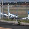 入間航空祭2017  事前飛行訓練 ブルーインパルス