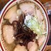あっさり豚骨スープが美味しい「田中そば店 秋葉原店 」