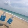 台湾の離島!澎湖(ぽんふー)アクティビティ三昧!美しいビーチのある吉貝島♡
