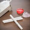 期間工のタバコ事情について
