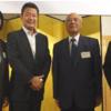 平成29年3月1日 「経営改善指導員1種」「リスク管理専門員」「医療ビジネス・コンサルタント」の3資格(いずれも日本経営学会連合)が新しく認証されました