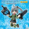 【アクアシューターズ!】『AQUA SHOOTERS!泉かのん』『ウェポンセット』デフォルメ可動フィギュア【バンダイ】より2021年10月発売予定♪