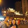 【台北旅行】観光客向け饒河街夜市の歩き方。福州世祖胡椒餅がオススメ!