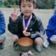 【祝優勝☆】息子の通っているサッカー教室の幼児大会がありました!