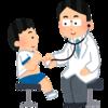 会話強制中断力向上中小児科医