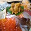 磯一 舞鶴の海鮮丼はスペシャルすぎた大盛りだった!