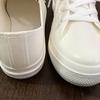 【歩きやすくて軽い】レインブーツよりレインシューズを選んだ理由。ネットで靴を買う時の注意/雨靴/兼用