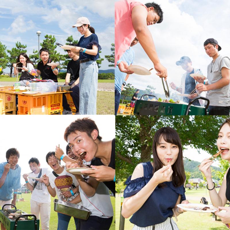 イマドキ大学生が「海の京都」を満喫!イベントレポート