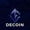 仮想通貨ICO「新取引所トークン DECOIN/DTEP」配当型トークン