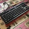 ゲーミングキーボード BFKB92UP2 購入!(ゲームしないけど)