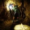 探検好きにはたまらん!北島の穴場KARANGAHAKEで洞窟探検
