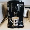 デロンギの全自動コーヒーメーカー「マグニフィカS」を買ってブラインドテストで味比べしました