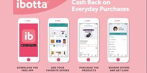 アメリカで節約!【ibotta】キャッシュバックアプリの仕組みと使い方