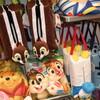 ディズニーストア 7月のファンタミリアの日 Wポイント特典(7/18〜7/20)