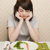 ストレス太りを引き起こすホルモンの働き