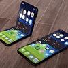 折りたたみiPhoneは,2022年に登場する?〜フレキシブルディスプレイは,結局Samsung頼み?〜