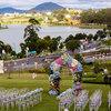 Ý tưởng tổ chức tiệc cưới ngoài trời tại Đà Lạt