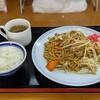 最近ランチで食べたラーメン以外の物(^^)/