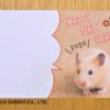 干支にちなんだPIXTAの動物素材が年賀状を彩る!~サンリオ編~