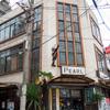広島の純喫茶〈PEARL〉(パール)へ行って撮影してきました。2008年7月13日