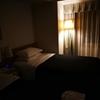ホテルエミシア札幌の3人部屋。お風呂、コンビニ、眺望は?