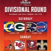 2020 Playoff Divisional Round 振り返り1