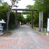【御朱印】岩見沢市栗沢町 栗澤神社
