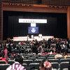 平成27年度の学位記授与式に参列してきました #さよならだけが人生だ