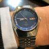 今日の時計 SEIKO クオーツ タイプⅡ 4336-7000