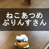 ねこあつめ 【猫紹介】ぷりんすさん