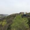 万里の長城への行き方・時間・入場料を鑑み「慕田峪長城」ルートが一押し。