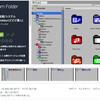 【注目アセット】日本作家さんによるProjectビューのフォルダアイコン画像変更エディタがコスパ抜群! / 「剣士」「クリスマス素材」「VS」が無料