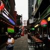 知らん間に祇園祭も終わってた。タイのニューノーマル、どこか変化があるんやろか?