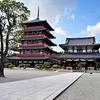 【写真複製・写真修復の専門店】千葉県 鴨川市 誕生寺