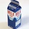 ミルクサワー