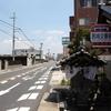 斑鳩交番前(生駒郡斑鳩町)
