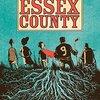 ESSEX COUNTY BOOK THREE: THE COUNTRY NURSE (Top Shelf, 2008)