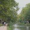 Jour 13 トゥールーズで運河と美術館