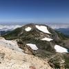 7月24日 白山登山!御池巡りで白山ブルー!