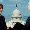 世界平均を下回るアメリカ上院の女性議員の割合