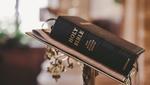 聖書が欲しい!どれを買えばいいの?値段は?