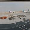 【レビュー】広州白雲国際空港第2ターミナル 乗り継ぐなら上海浦東よりこちらがオススメ!