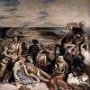 オスマン帝国からドラクロワへ